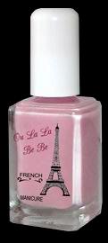 Pink Overlay