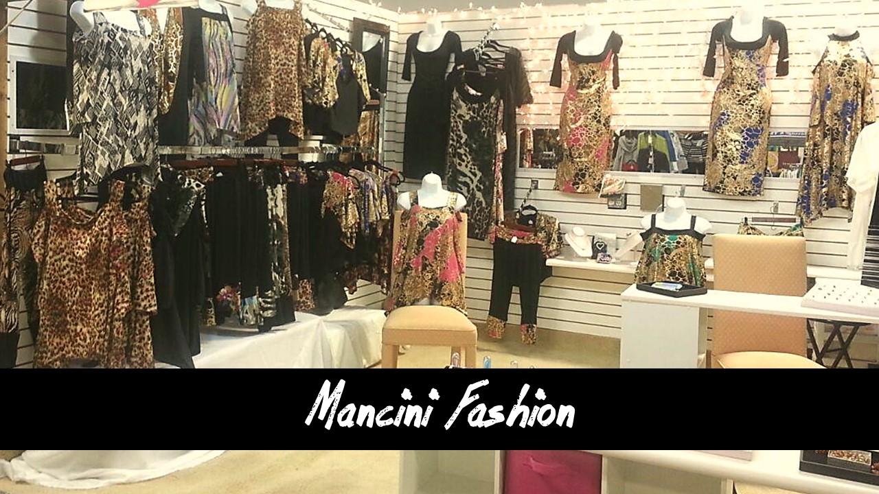Mancini Fashion