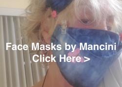 Face Masks by Mancini
