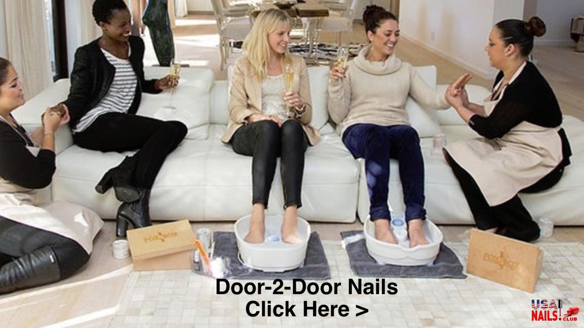 Door-2-Door