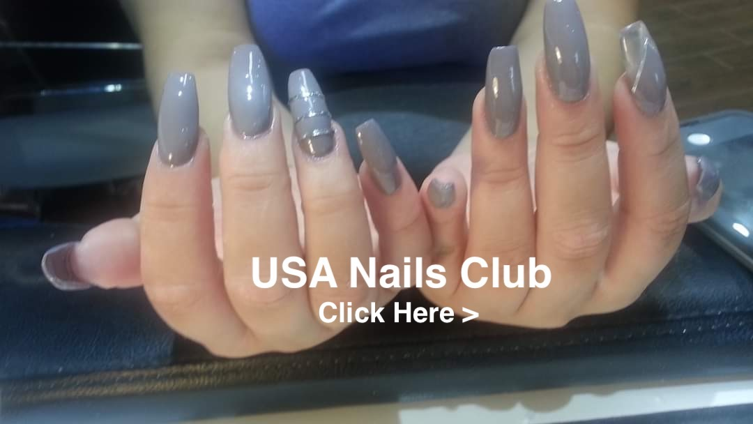 USA Nails Club