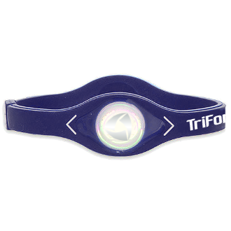 TriForce Frequency Wristband - Choose Color