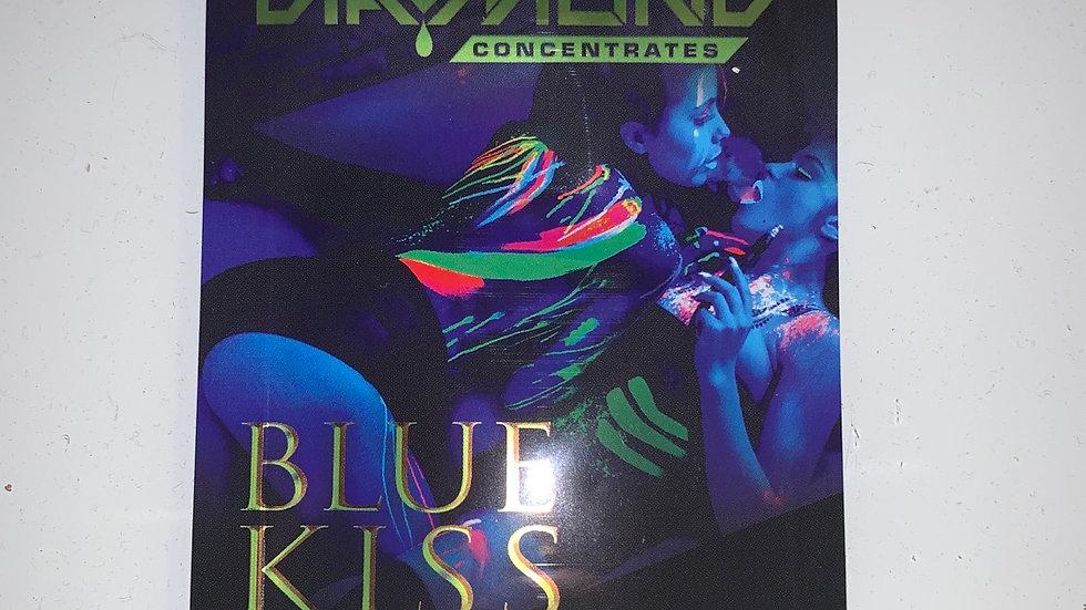 Diamond Brad Blue Kiss *1g/$30 or 2g/$50 *mix&match