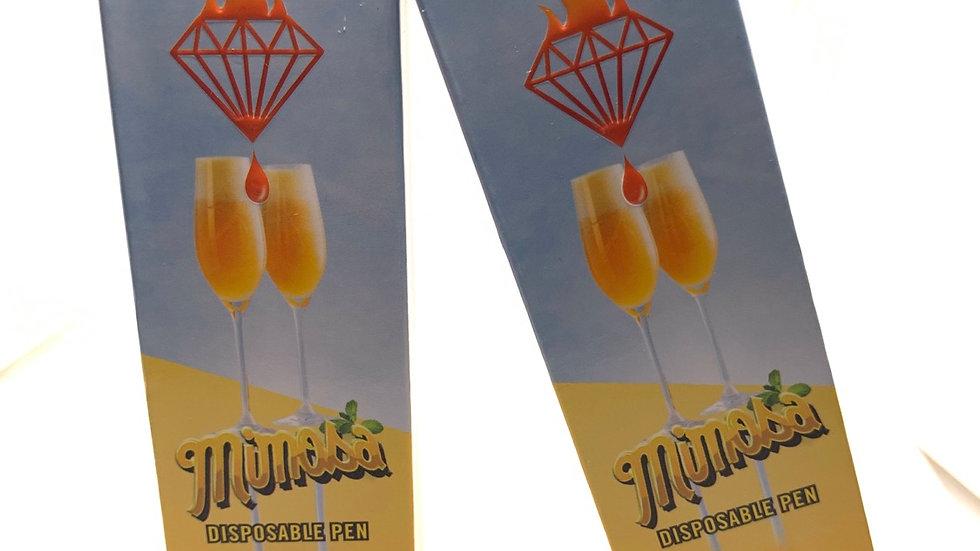 Diamond Brand Mimosa Pen