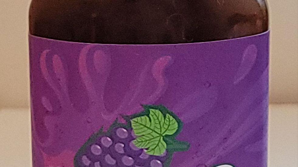 Grape drink syrup 1000mg