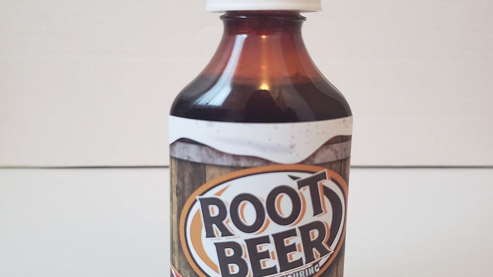 Rootbeer drink syrup 1000mg