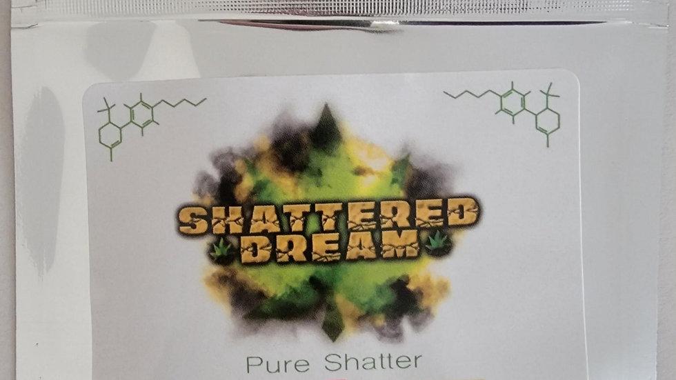 Shattered dream hybrid