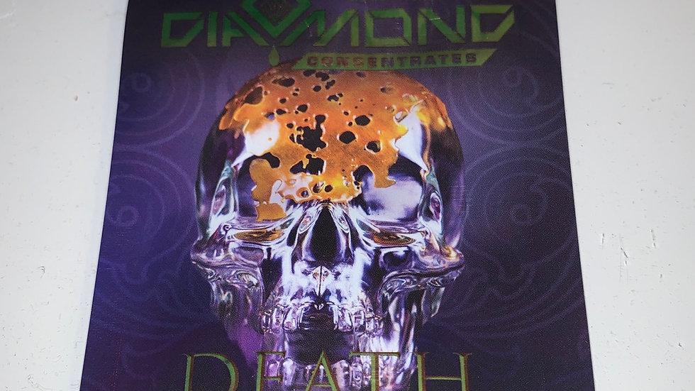 Diamond Brand Death Bubba *1g/$30 or 2g/$50 *mix&match