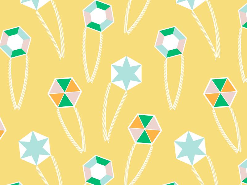Cairo Kites