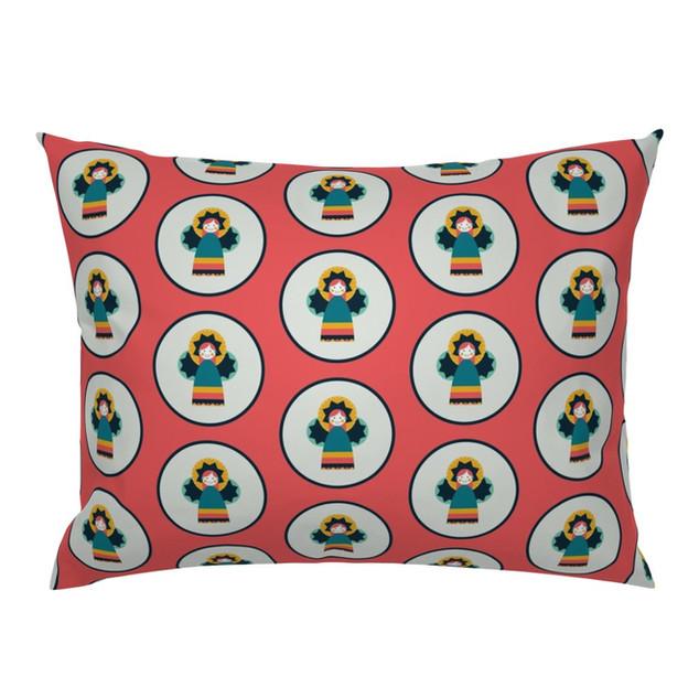 Standard Pillow Shams