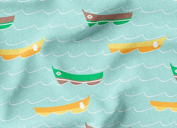 Bahary Boats