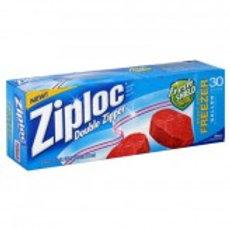Ziploc Storage Bag - Gallon, 24 count