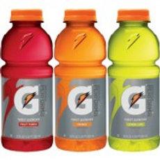 Gatorade - 591ml (assorted flavors)