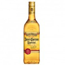 Jose Cuervo Tequila - 750ml