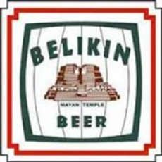 Belikin Beer - 6 pack