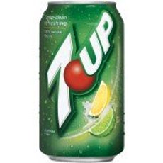7up - 24 pack (354ml)