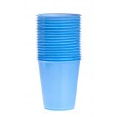 Plastic Cups - 20 count