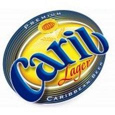 Carib Lager - 24 pack