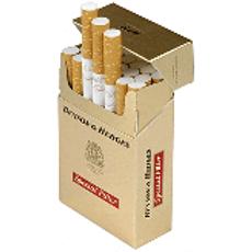 Cigarettes - Benson & Hedges, 20 pack