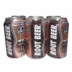 Root Beer - 6 pack (354ml each)