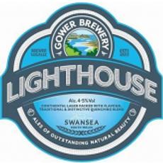 Lighthouse Lager -24 pack (237ml)