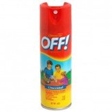 OFF Insect Repellent - 6oz