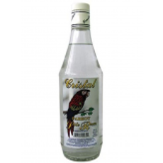 Cristal Lite White Rum 750ml