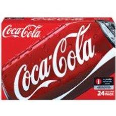 Coke - 24 pack (354ml)