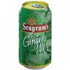 Gingerale- 6 pack (354ml)