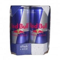 Red Bull - 4 pack