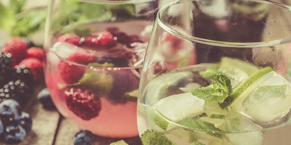 GIN-TASTING - Norddeutsche Gin's