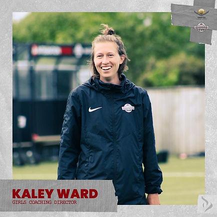 Kaley Swifts