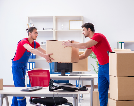 two-contractor-employees-moving-personal