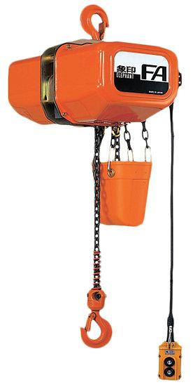 0.5 Ton - FA Electric Chain Hoist