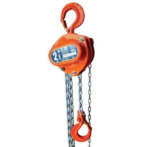 5 Ton - C21 Manual Chain hoist
