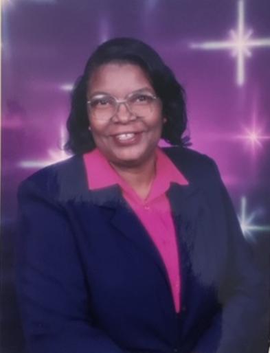 Bertha Lee Williams