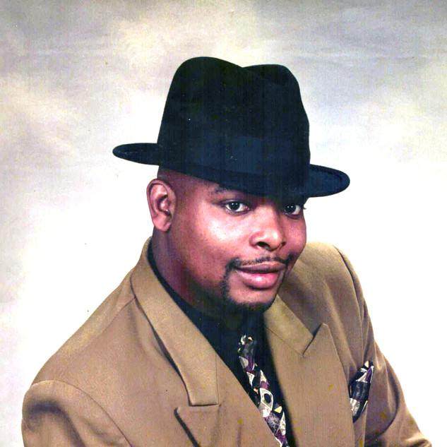 Garry Jordan
