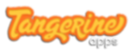 Tangerine Apps Logo Small