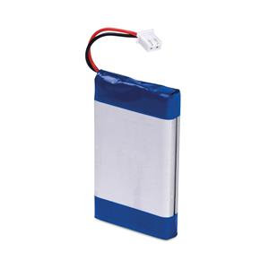 Safescan LB-205 Rechargeable Lithium-Polymer Battery for Safescan 6185 Money