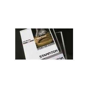 Crown(117mm) Multi Purpose CD Labels 2 Labels per Sheet