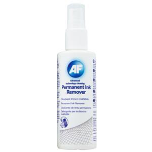 AF (125ml) Permanent Ink Remove Pump Spray