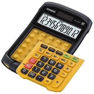 Casio WM-320MT 12 Digit Desktop Calculator