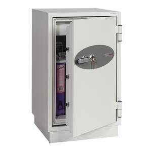 Phoenix Fire Fighter Size 2 Fire Safe with Key Lock