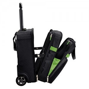 Leitz Complete Smart Traveller Carry-on Trolley
