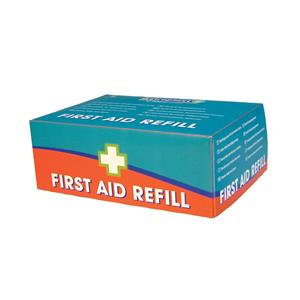 Wallace Cameron Refill for 20 Person First-Aid Kit HS2