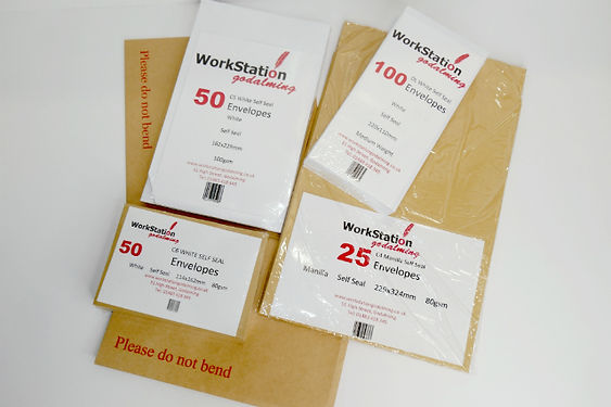 Office Supplies Stationery Envelopes