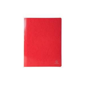 Iderama (A4) 355gsm Glossy Laminated Flat Bar Folder