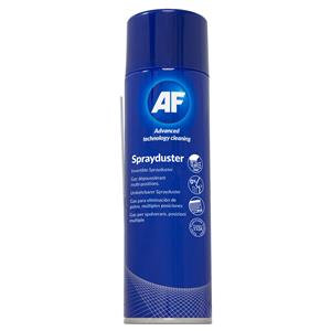 AF Sprayduster (250ml) Invertible Flammable