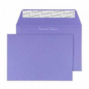 Blake Creative Colour (C6) 120g/m2 Peel and Seal Wallet Envelopes
