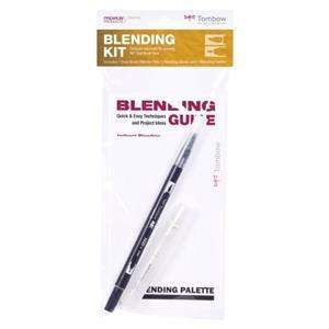 Tombow Blending Kit for Blending Water Based Brush Pens